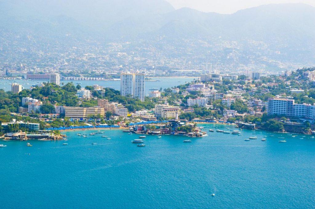 Acapulco, las vacaciones ideales y excelente servicio de turismo