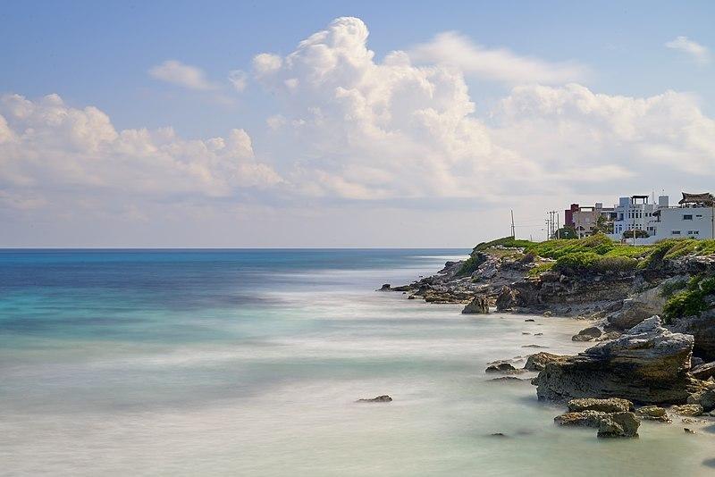 Isla Mujeres, Cancún en su máxima expresión