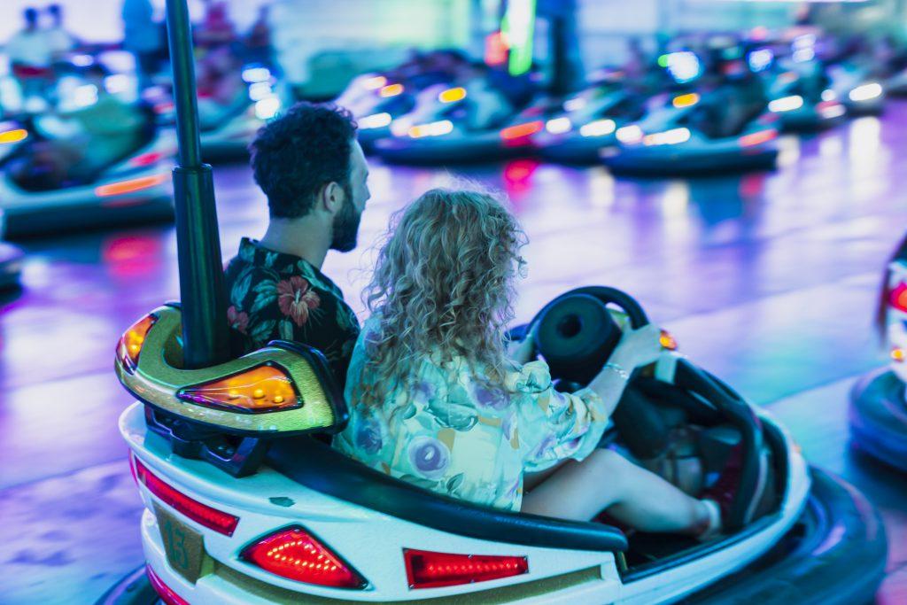 Renta de camionetas en familia para llegar a Imagic Park
