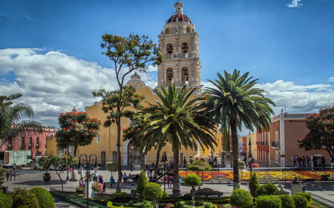 Turismo en México: los destinos más visitados en 2020