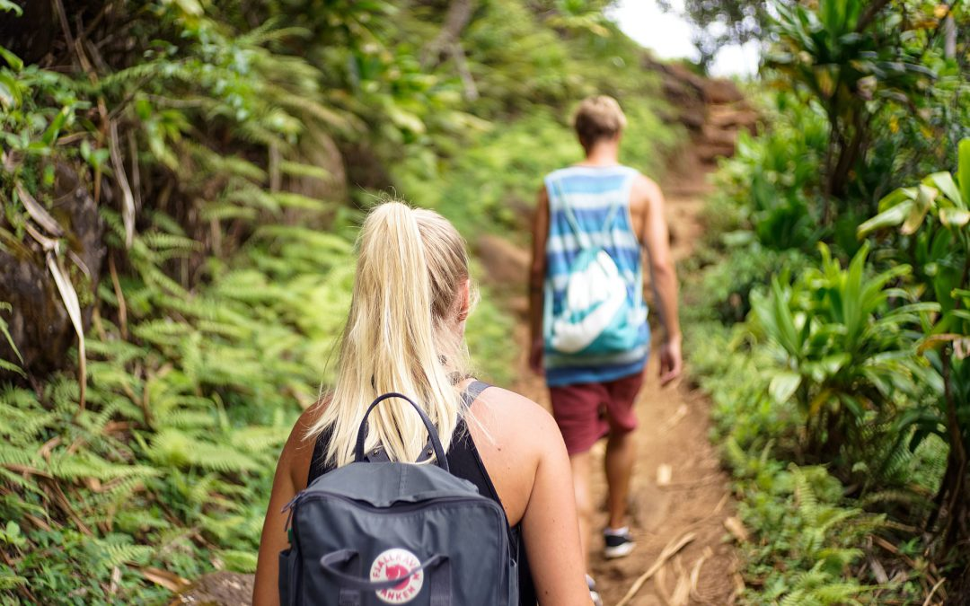 Características de los viajes y excursiones con Tutto