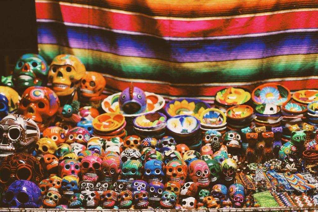 El potencial de México