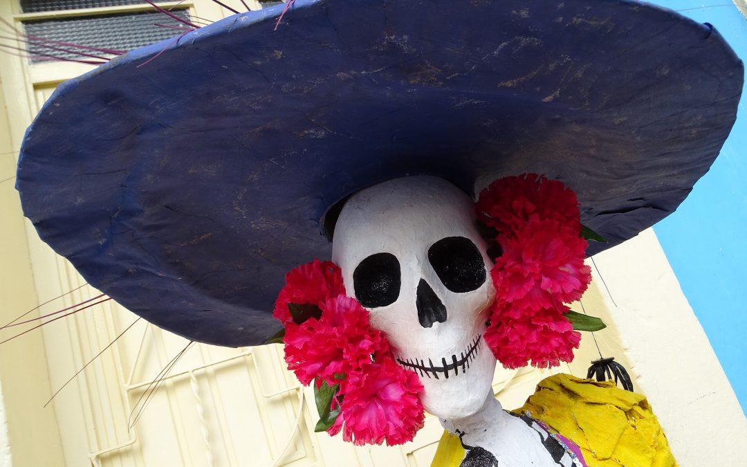 5 Festividades del año que impulsan el turismo en México